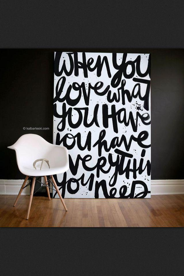 616 Best Art & Prints Images On Pinterest | Free Printables, For Inside Black Love Wall Art (Photo 19 of 20)