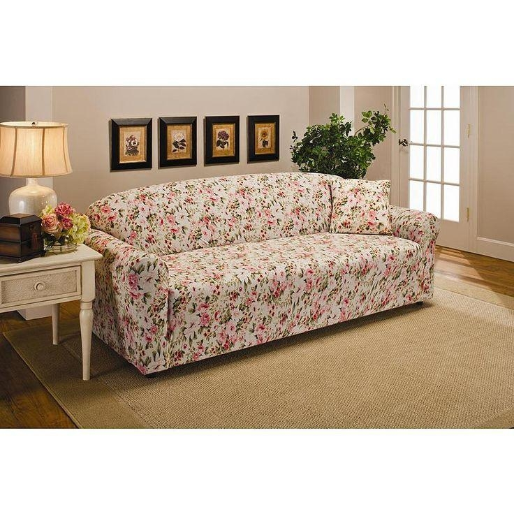 63 Best Floral Sofa Images On Pinterest | Floral Sofa, For The Within Floral Sofas (View 20 of 20)