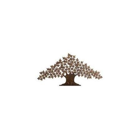 63 Best Metal Tree Wall Art Images On Pinterest | Metal Tree, Tree Within Walmart Metal Wall Art (View 4 of 20)