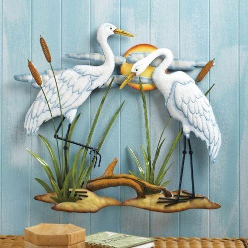 65 Best Beach Artwork Images On Pinterest | Beach Artwork, Beach Within Seaside Metal Wall Art (Image 3 of 20)