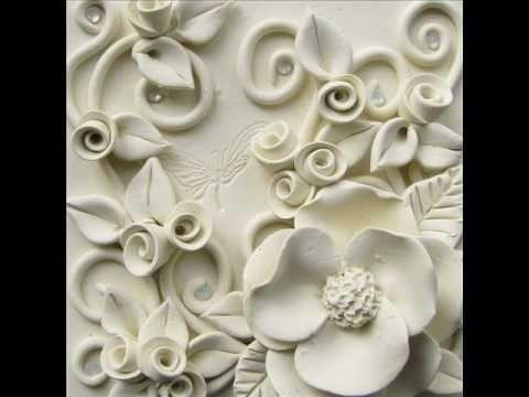 66 Best Clay – Diy Wall Art & Sculpture Images On Pinterest | Fimo Pertaining To Polymer Clay Wall Art (Image 10 of 20)