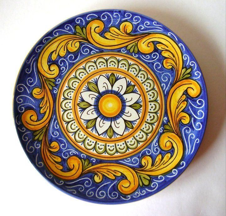 67 Best Faiança Images On Pinterest | Italian Pottery, Ceramic With Italian Ceramic Wall Art (Photo 8 of 20)