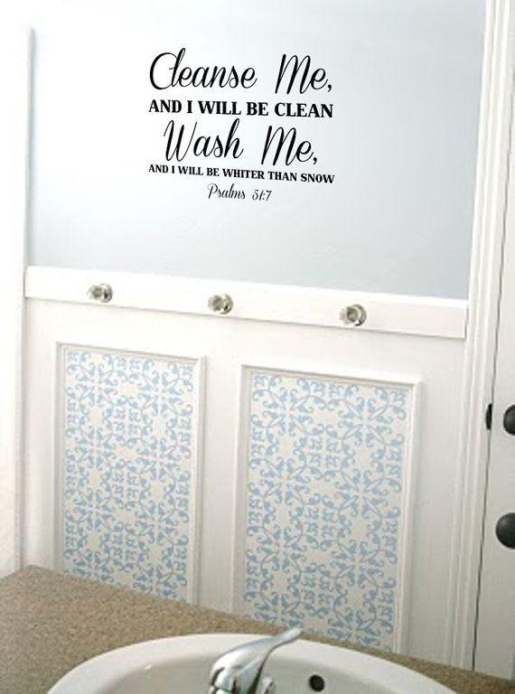68 Best Bathroom &laundryroom Quotes Images On Pinterest | Laundry For Laundry Room Wall Art (View 12 of 20)