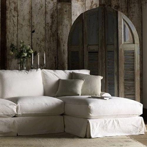 691 Best Design – Sofas Images On Pinterest | Sofas, Settees And Couch Intended For Shabby Chic Sectional Sofas (View 11 of 20)