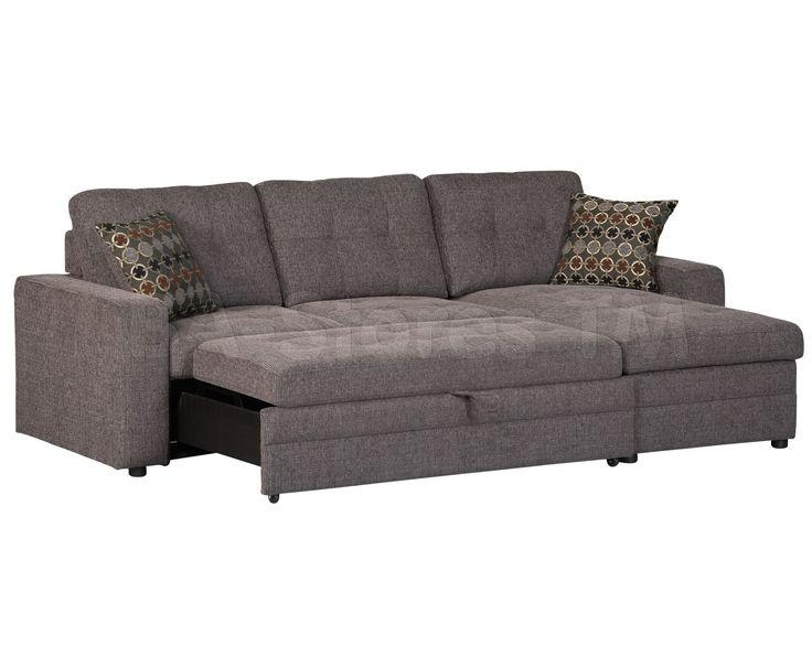 7 Best Couches Images On Pinterest Pertaining To Chenille Sleeper Sofas (Image 3 of 20)