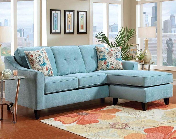 7 Ways To Update Your Sectional Sofas. Blue Sectional Sofas (Image 1 of 20)