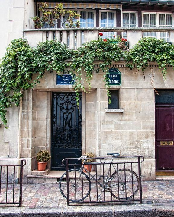 71 Best French Street Scenes Paintings Images On Pinterest | Scene Intended For Street Scene Wall Art (View 20 of 20)