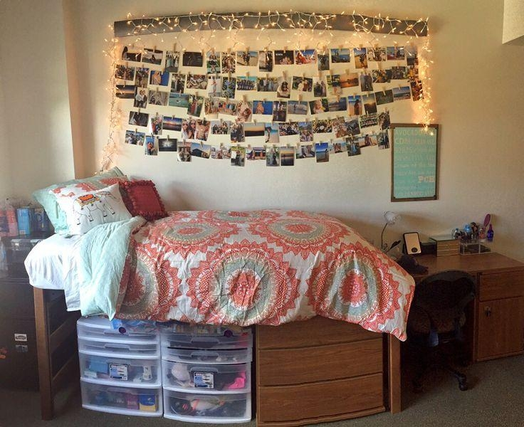 720 Best College Dorm/ Room Ideas Images On Pinterest | College For College Dorm Wall Art (Photo 7 of 20)
