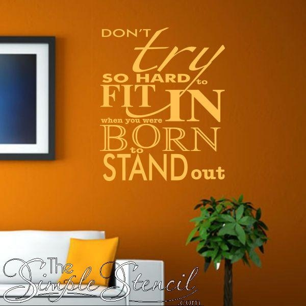 81 Best Classroom And School Wall Quotes & Lettering Decals Images For Classroom Vinyl Wall Art (Photo 7 of 20)