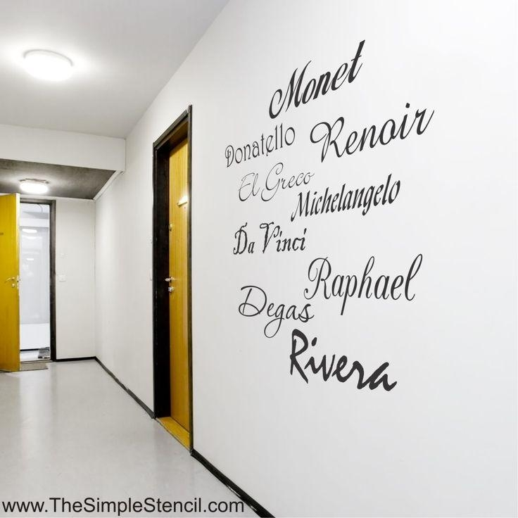 81 Best Classroom And School Wall Quotes & Lettering Decals Images For Classroom Vinyl Wall Art (Image 5 of 20)