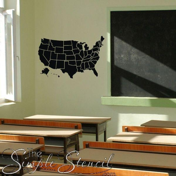 81 Best Classroom And School Wall Quotes & Lettering Decals Images With Regard To Classroom Vinyl Wall Art (View 16 of 20)