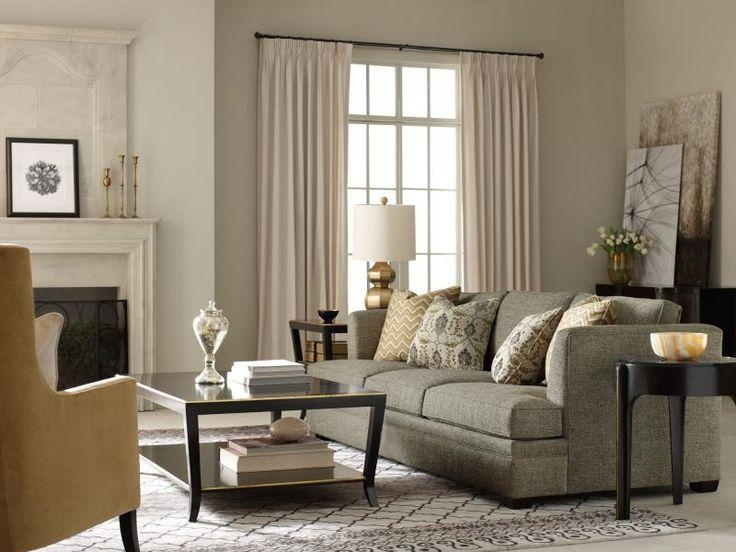 82 Best Bernhardt Interiors Images On Pinterest | Bernhardt With Bernhardt Sofas (Image 3 of 20)
