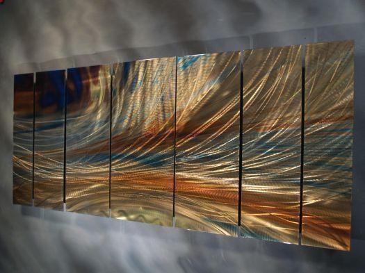 87 Best Metal Art Images On Pinterest | Metal Walls, Metal Wall Inside Ash Carl Metal Art (Image 4 of 20)