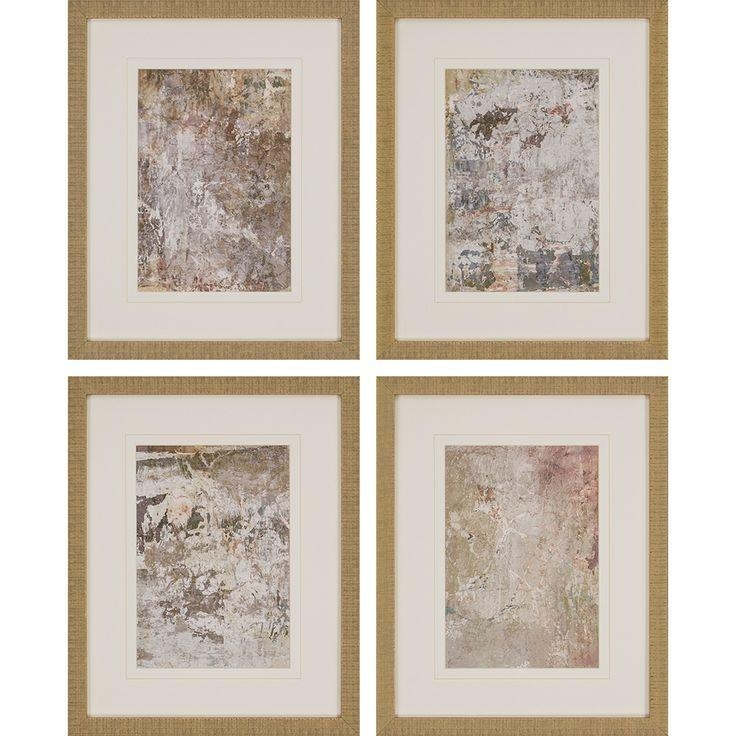 89 Best Abstract Wall Art Images On Pinterest | Abstract Wall Art With Exclusive Wall Art (Photo 16 of 20)