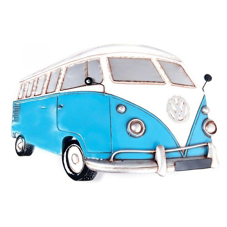 89 Best Vdub Images On Pinterest | Buses, Volkswagen And Vw Bus Within Campervan Metal Wall Art (View 11 of 20)