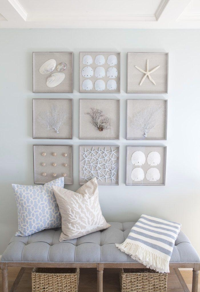 9 Coastal Wall Pieces To Inspire Your Nautical Heart – Everything Regarding Coastal Wall Art (Photo 9 of 20)