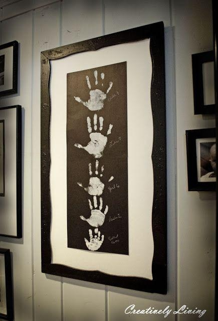 90 Best Family Tree Wall Art & Decor Images On Pinterest | Family For Family Photo Wall Art (View 12 of 20)