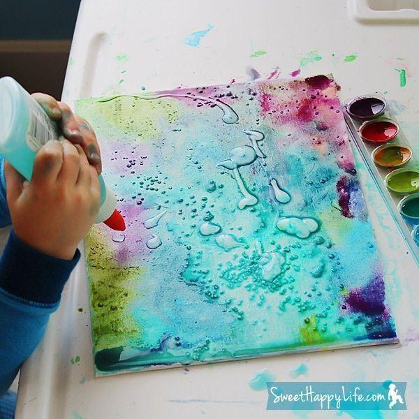 93 Best Diy Paint Night Ideas Images On Pinterest | Canvas Art In Diy Pinterest Canvas Art (View 14 of 20)