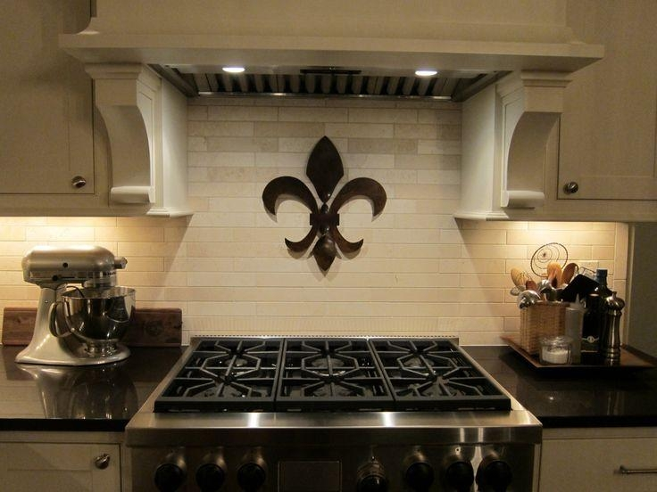 94 Best Everything Fleur De Lis Images On Pinterest | Fleur De Lis Intended For Metal Fleur De Lis Wall Art (View 18 of 20)