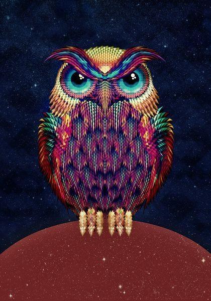 944 Best Owl Artwork Images On Pinterest | Owl Artwork, Owl Inside Owl Framed Wall Art (Image 4 of 20)