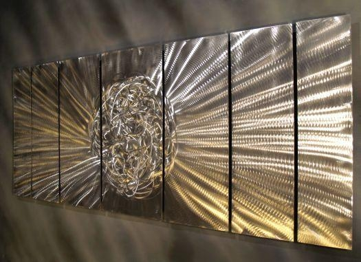 99 Best Wall Art Images On Pinterest | Metal Walls, Metal Wall Art Throughout Ash Carl Metal Art (View 19 of 20)