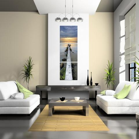 Affordable Wall Art For Home Or Office Within Long Vertical Wall Art (View 6 of 20)