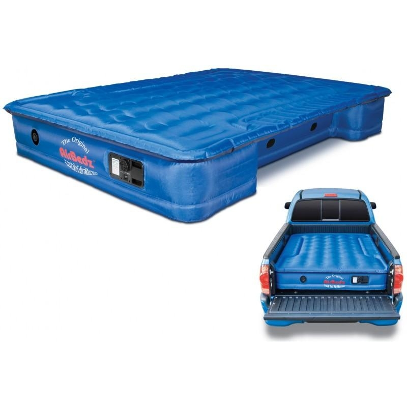 Airbedz Original Truck Bed Air Mattress Ppi 103 Midsize 6'  (Image 4 of 20)