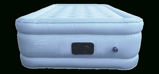 Airmattress Raised Air Mattress Superstore, Shop Easy Within Inflatable Full Size Mattress (Image 5 of 20)