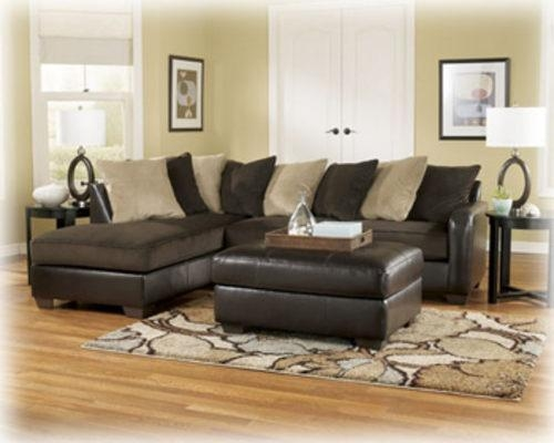 Amazing Ashley Furniture Sectional Couch Interesting Decoration Inside Signature Design Sectional Sofas (Image 1 of 20)