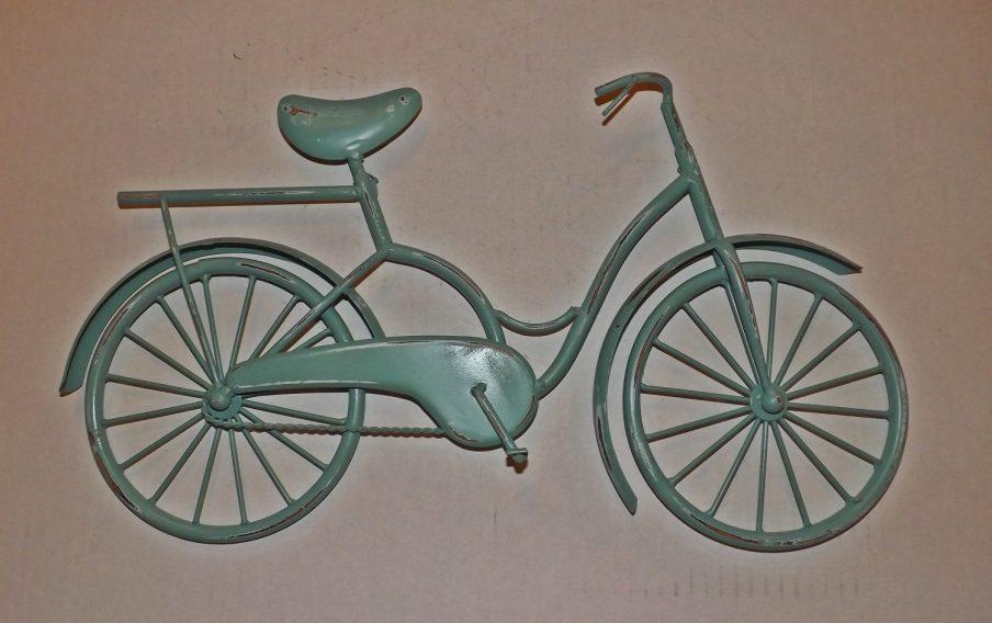 Amazing Big Wheel Bicycle Wall Art Metal Bicycle Wall Art Bicycle Regarding Metal Bicycle Wall Art (View 17 of 20)