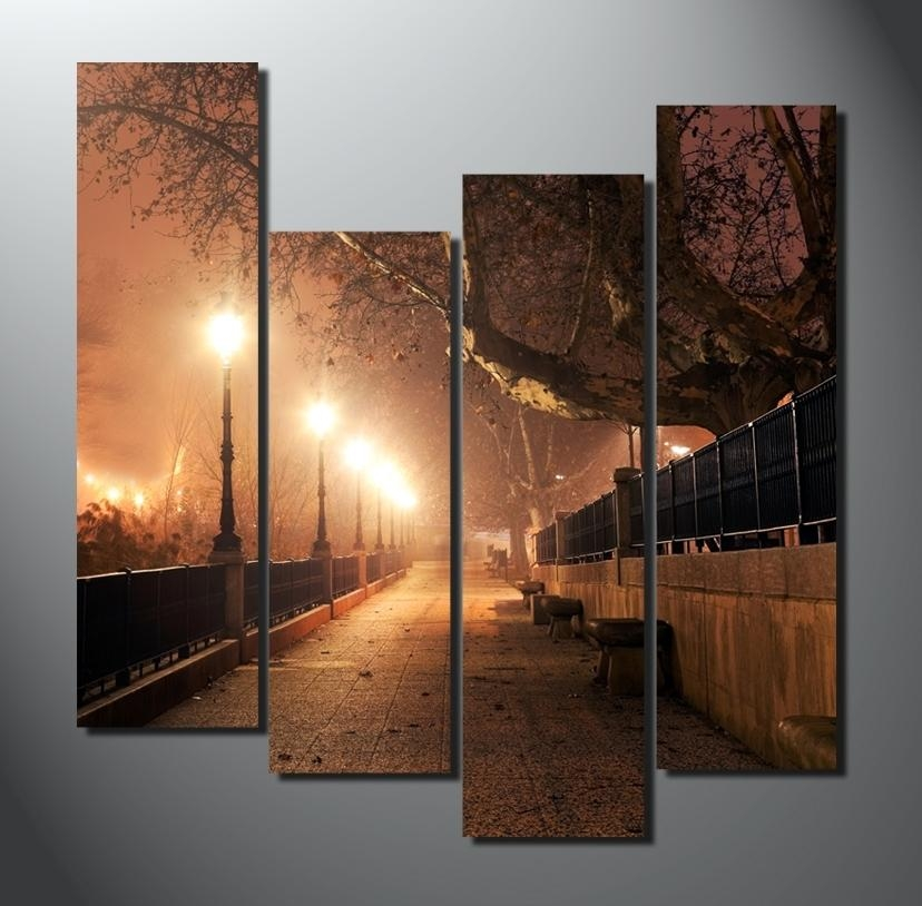 Amazing Wall Art : Contemporary Wall Art : Modern Oil Paintings With Oversized Wall Art Contemporary (View 10 of 20)
