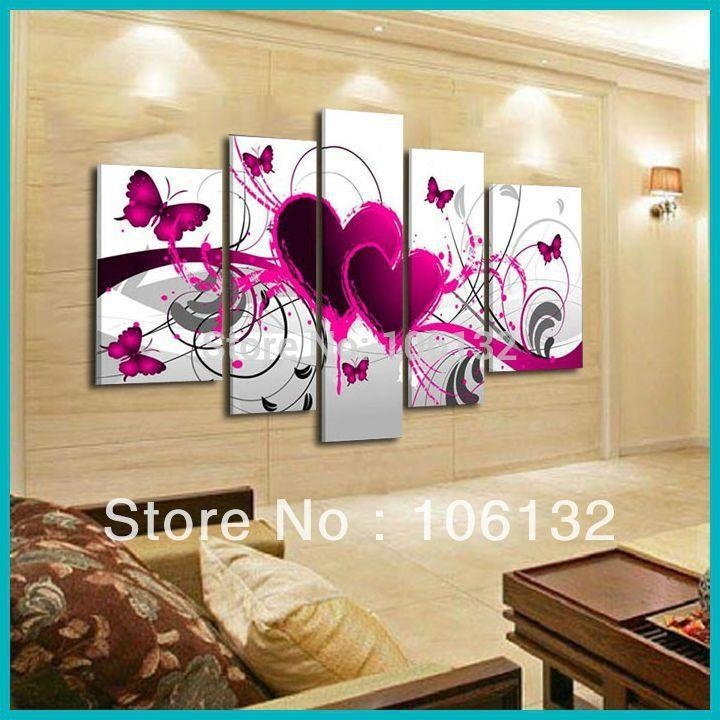 Amazing Wall Art Promotion Shop For Promotional Amazing Wall Art Regarding Bedroom Framed Wall Art (Image 5 of 20)