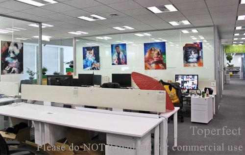 Amusing 70+ Art For The Office Design Decoration Of Top 25+ Best For Commercial Wall Art (Image 2 of 20)