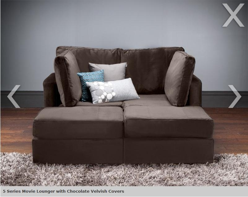 And Drink The Wild Air: Lovesac: A Review For Lovesac Sofas (View 20 of 20)