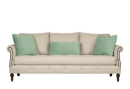 Angelica Sofa N6177 From Bernhardt Intended For Bernhardt Sofas (Image 4 of 20)