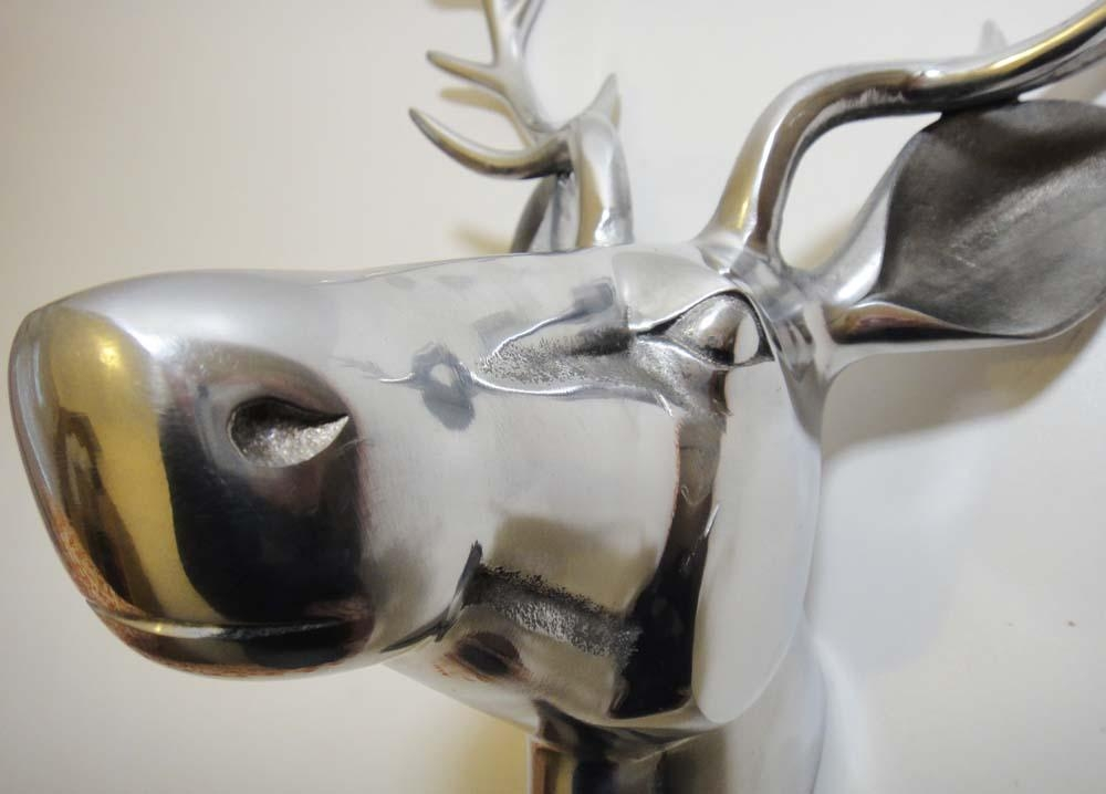 Antler Wall Decor Uk (View 10 of 20)