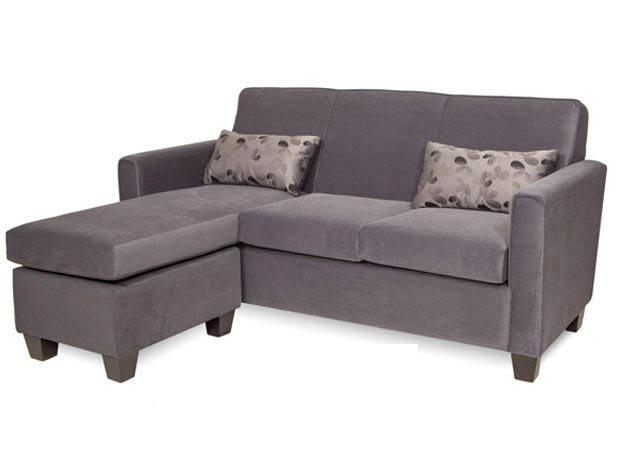 Apartment Size Sofas – Sofas Vancouver Intended For Condo Size Sofas (Image 6 of 20)