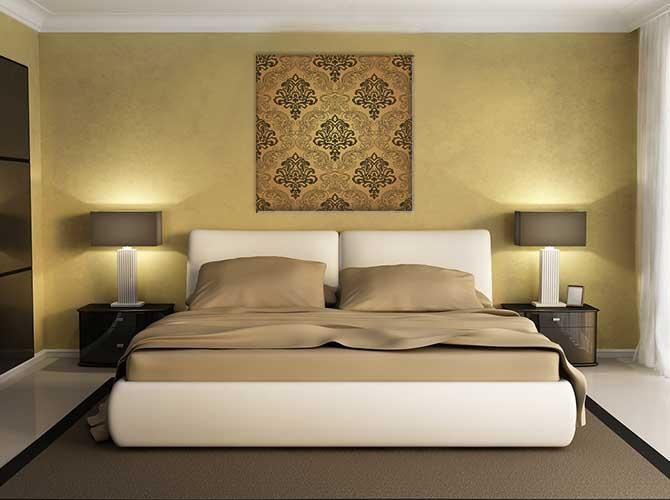 Art Deco Interior Design | Wall Art Prints In Versace Wall Art (Image 6 of 20)