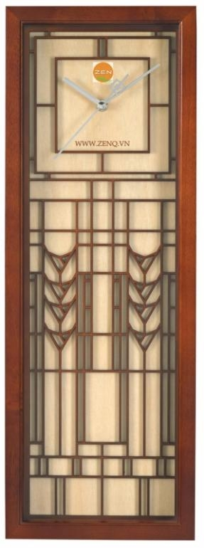 Art Deco Wall Clocks – Foter In Large Art Deco Wall Clocks (Image 4 of 20)