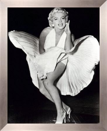 Art Decor With Regard To Marilyn Monroe Framed Wall Art (View 6 of 20)