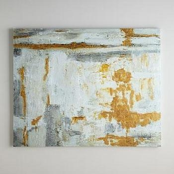 Art/wall Decor – Gold And Silver Wall Art Intended For Silver And Gold Wall Art (Image 3 of 20)