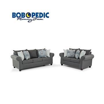 Ashton Collection | Living Room Furniture | Bob's Discount Furniture Pertaining To Ashton Sofas (Image 9 of 20)