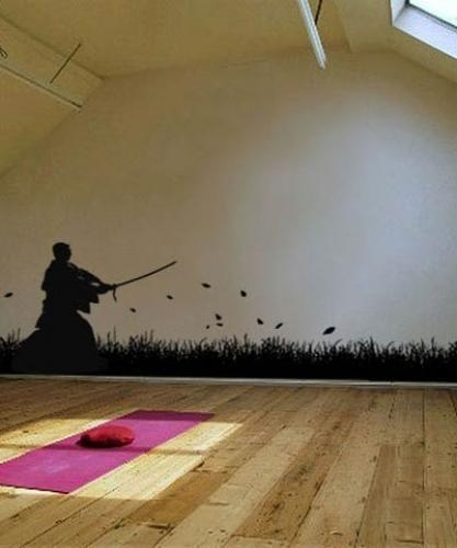 Featured Image of Samurai Wall Art