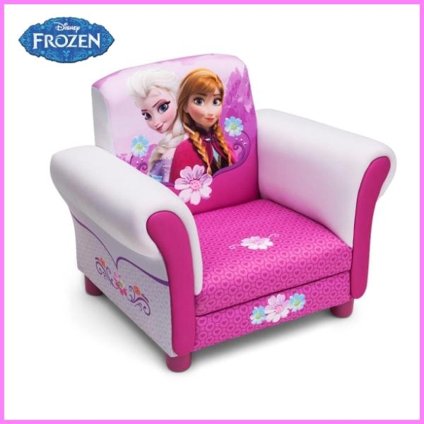 Auc Roadster | Rakuten Global Market: Marshmallow Flip Open Sofa Throughout Childrens Sofa Chairs (Image 4 of 20)