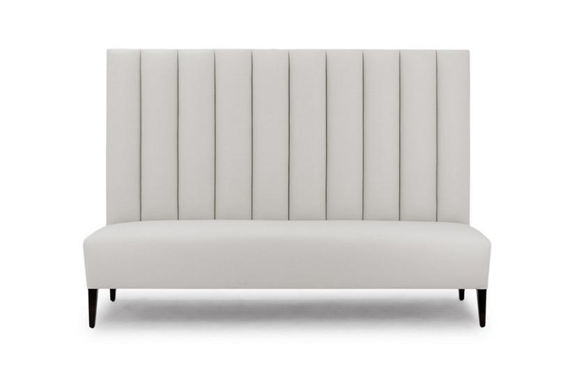 Banquette Sofa – Sofa Idea With Regard To Banquette Sofas (Image 7 of 20)