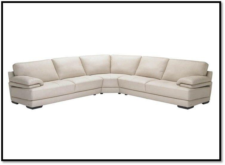Bartolo Leather Sectional Sofanatuzzi – Boga Style Within Natuzzi Microfiber Sectional Sofas (Image 8 of 20)