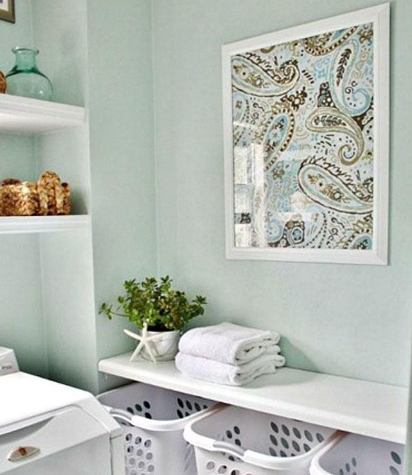 Metal Wall Art For Bathroom