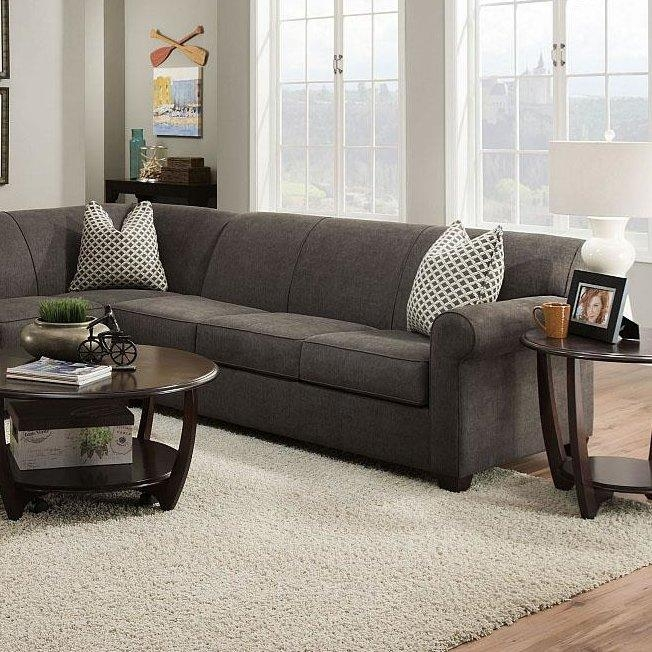 Bauhaus Aria Sectional & Reviews | Wayfair With Bauhaus Furniture Sectional Sofas (View 10 of 20)
