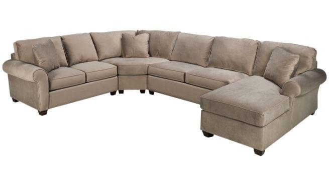 Bauhaus – Sectional – 4 Piece Sectional – Jordan's Furniture With Regard To Bauhaus Furniture Sectional Sofas (View 2 of 20)