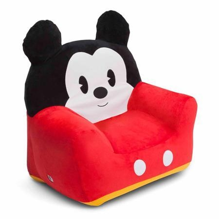 Bbr Baby | Rakuten Global Market: Delta Disney Mickey Mouse Club Pertaining To Mickey Fold Out Couches (Image 4 of 20)